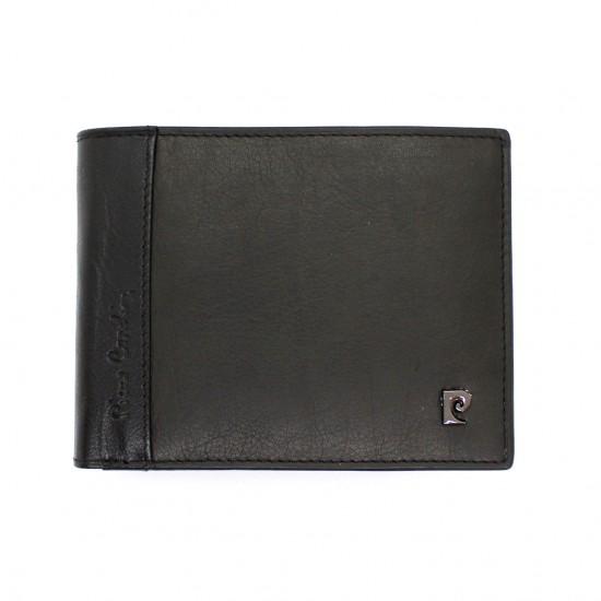 Portafoglio uomo Pierre Cardin in vera pelle con portamonete porta carte