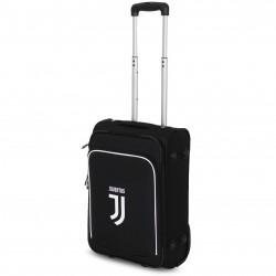 Valigia  Bagaglio a Mano JUVENTUS FC 52x35x20 2 Ruote Ryanair EasyJet