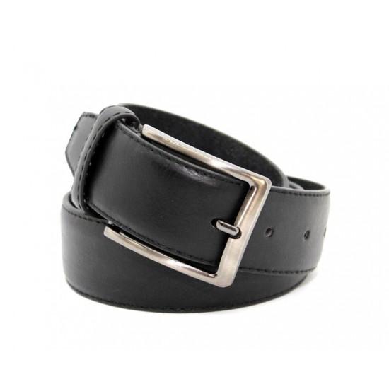 Cintura Cinta Uomo Donna in Vera Pelle Cuoio Casual Classica Accorciabile Cinture
