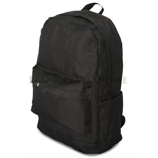 Zaino Borsa Tasca Laptop Porta PC e Tempo Libero Sport Scuola Imbottito Zaini